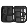 WiWU Tablet Mate Waterproof Nylon Storage Bag Double Layer Travel Organise Case for Laptop Accessories