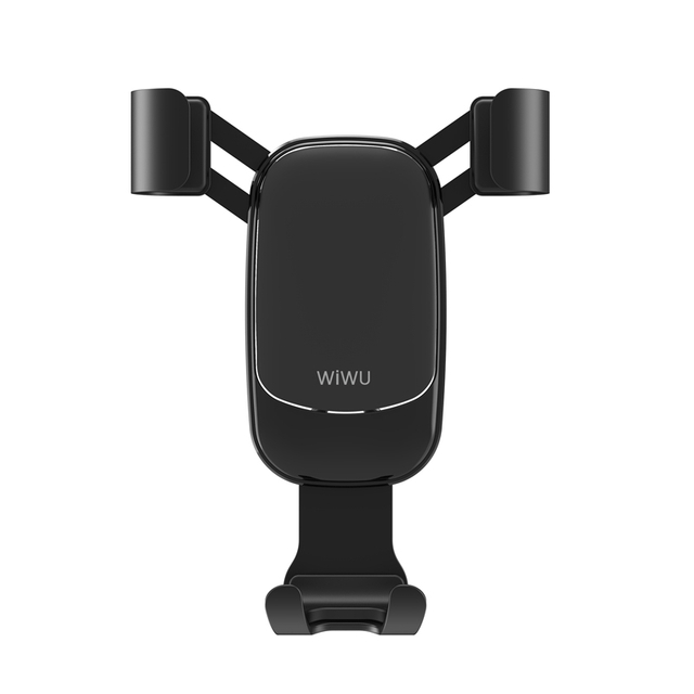 WiWU PL200 Car Phone Holder Mount Mobile Magnet Customized Gps Universal Adjustable