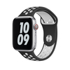 WiWU Dual Colors Replacement Silicone Wrist Watch Strap Band Compatible for Samsung Galaxy Aplple iWatch